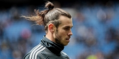Verbannen Bale in Real-basis, James op de bank, Courtois op doel