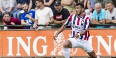 Willem II wint dankzij Pavlidis ook derde oefenwedstrijd