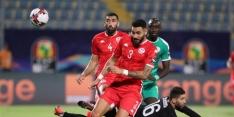Senegal bereikt finale Afrika Cup na ongelukkig eigen doelpunt