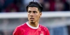 Gutiérrez na succesvolle operatie snel terug naar PSV