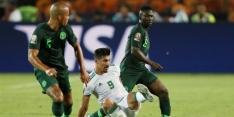"""Troost-Ekong loopt Afrika Cup-finale mis: """"Ik vond Algerije beter"""""""