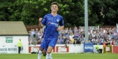 Chelsea beloont Mount met nieuw, langdurig contract