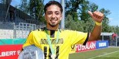 PEC Zwolle huurt Oranje-talent Pherai van Dortmund