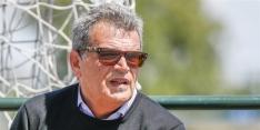 """Van Leeuwen duidelijk: """"Volgend seizoen promotie voor NEC"""""""