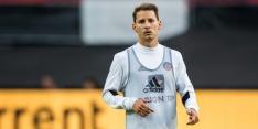 Sleegers wijst meerdere clubs af en tekent bij FC Eindhoven