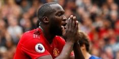 """Lukaku fileert Manchester United: """"We zijn niet dom"""""""