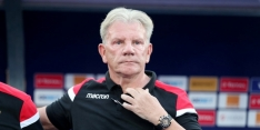 Guinee en Namibië sturen bondscoach de laan uit na Afrika Cup