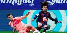 Barcelona baart opzien met terughalen linksback Cucurella