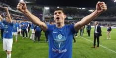 Genk-ster Malinovskyi krijgt zijn zin met transfer naar Atalanta