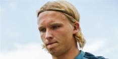 Bij Ajax uit de gratie geraakte Dolberg 'gewoon' in Deense selectie