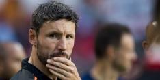 """Van Bommel over datum JC Schaal: """"Had anders gekund"""""""