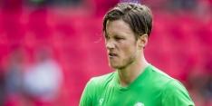 Weghorst met schrik vrij in beker, ook Bayern München door