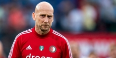 Stam baalt van defensieve fouten Feyenoord tegen Panathinaikos