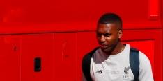 Clubloze Sturridge verbindt zich voor twee jaar aan Trabzonspor
