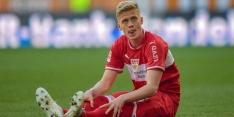 """Schwaab adviseerde Baumgartl over PSV: """"Goede stap voor hem"""""""