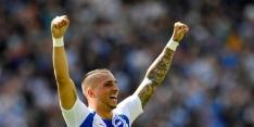 Franse Belg Knockaert verruilt Brighton voor Fulham