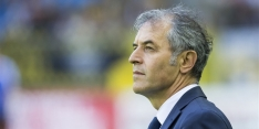 FC Basel-trainer Marcel Koller verwacht een sterk PSV