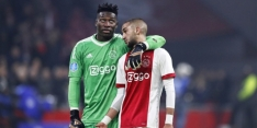 Ajax met Onana aan aftrap, PSV op vier plaatsen gewijzigd