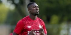 'Vierde verhuur lonkt voor PSV-verdediger Luckassen'