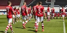 AZ en FC Utrecht stellen hitteplan in werking rond EL-duels