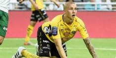 Willem II-aanwinst Holmén liet zich inspireren door Isak