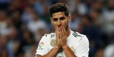 Asensio beste FIFA'er in La Liga en haalt geld op tegen corona