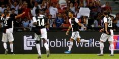 De Ligt dankt Ronaldo en Buffon bij ongelukkig basisdebuut