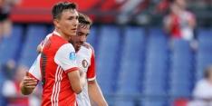 "Berghuis opgelucht: ""Dit hadden we nodig als team én als club"""