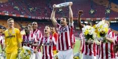 Van Bommel won in 2012 JC Schaal tegen Ajax in ArenA: nu ook?