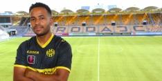 Roda JC haalt ervaren middenvelder Alberg terug naar Nederland