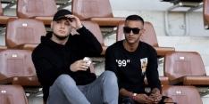 Ziyech, Onana en Mazraoui in wedstrijdselectie van Ajax