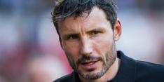 """Van Bommel blij met Mitroglou: """"Nodig om aanval te versterken"""""""