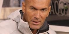 Zidane doet zijn beklag over propvolle speelkalender