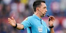 Higler bood zijn excuses aan bij de bondscoach van Azerbeidzjan