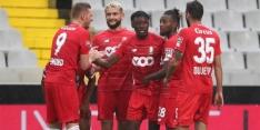 Club Brugge en Standard Luik beginnen seizoen met uitzege