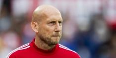 """Stam claimt aandeel in succes Feyenoord: """"Niet een beetje, hoor"""""""