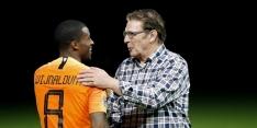 Van Hanegem kritisch op Oranje-spelers en keuzes van De Boer