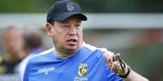 """Slutsky voor duel met VVV-Venlo: """"Na interlands altijd lastig"""""""
