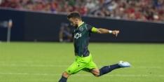 Bruno Fernandes in tranen, vermoeden van transfer naar United