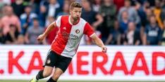 """Van der Heijden: """"Bij Willem II had ik het beste gevoel"""""""