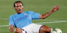 Guardiola bevestigt aanstaand vertrek Sané