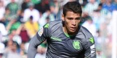 Oud-PSV'er Moreno verlaat Real Sociedad en tekent in Qatar