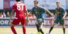 Ajax speelt met Mazraoui en Tagliafico gelijk tegen Sivasspor
