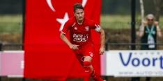Gestopte Verhaegh blijft bij FC Den Bosch in voetballerij actief