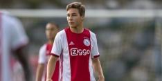 UEFA voorspelt doorbraak van Ajacieden en PSV'ers