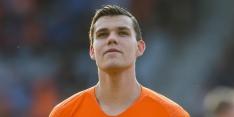 'FC Utrecht heeft beet en huurt Hoogma voor een jaar'
