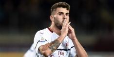 Fiorentina komt met nieuws: drietal is hersteld van corona