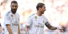Sergio Ramos in beroep tegen 1 miljoen euro boete van belasting