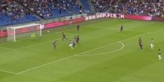 Video: Bruma trekt de score gelijk met prachtige kopgoal