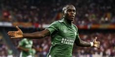 PSV'er Bruma en Éder weer bij Portugal, Mendy terug bij Frankrijk